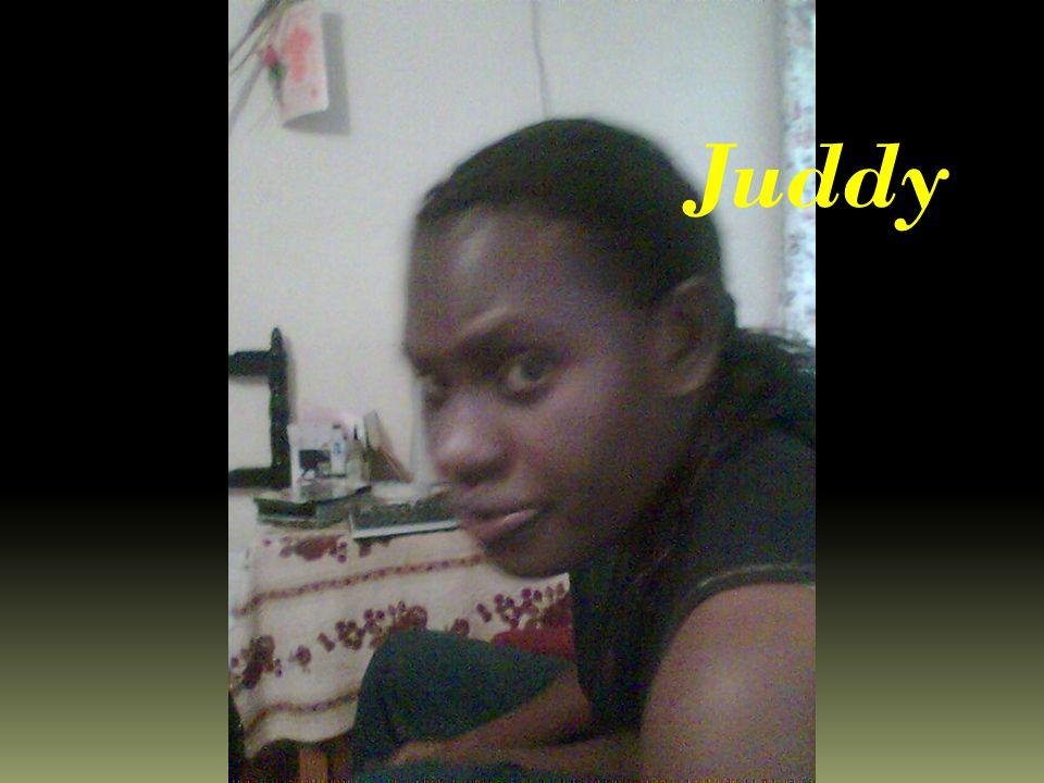 Juddy