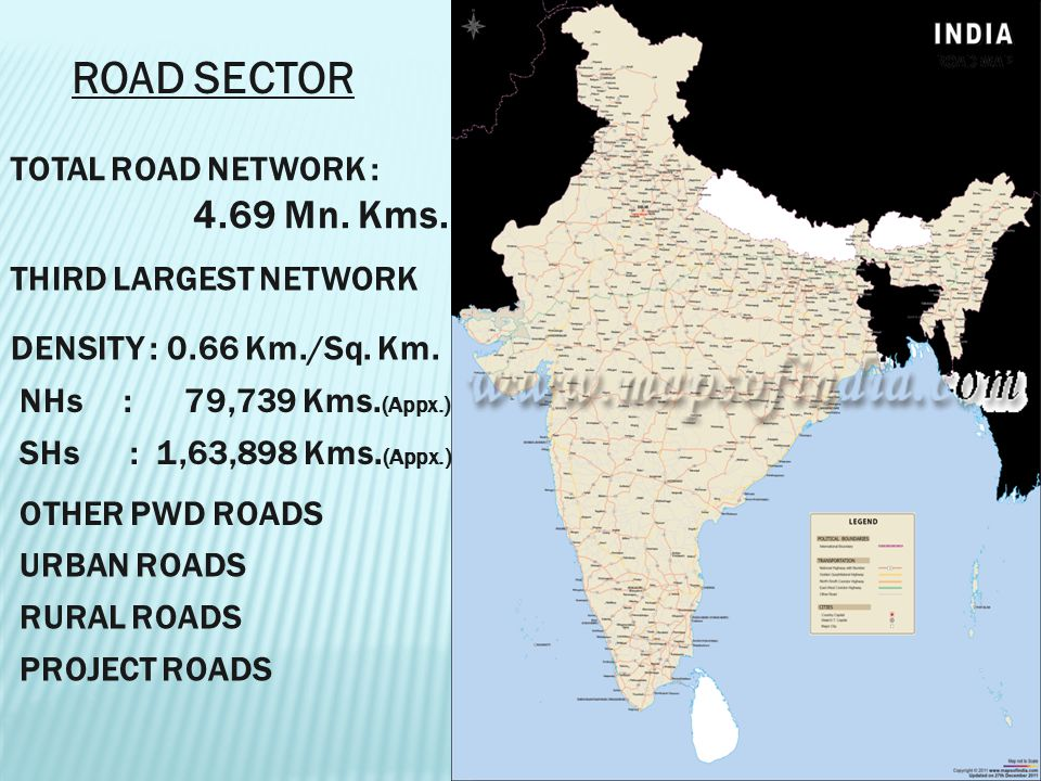 EXISITING PRACTICE LAND IS A SUBJECT INCLUDED IN STATE LIST CENTRAL GOVERNMENT IN MINISTRY OF ROAD TRANSPORT AND HIGHWAYS IS MANDATED FOR BUILDING, MAINTENANCE, MANAGEMENT & OPERATION OF NATIONAL HIGHWAYS