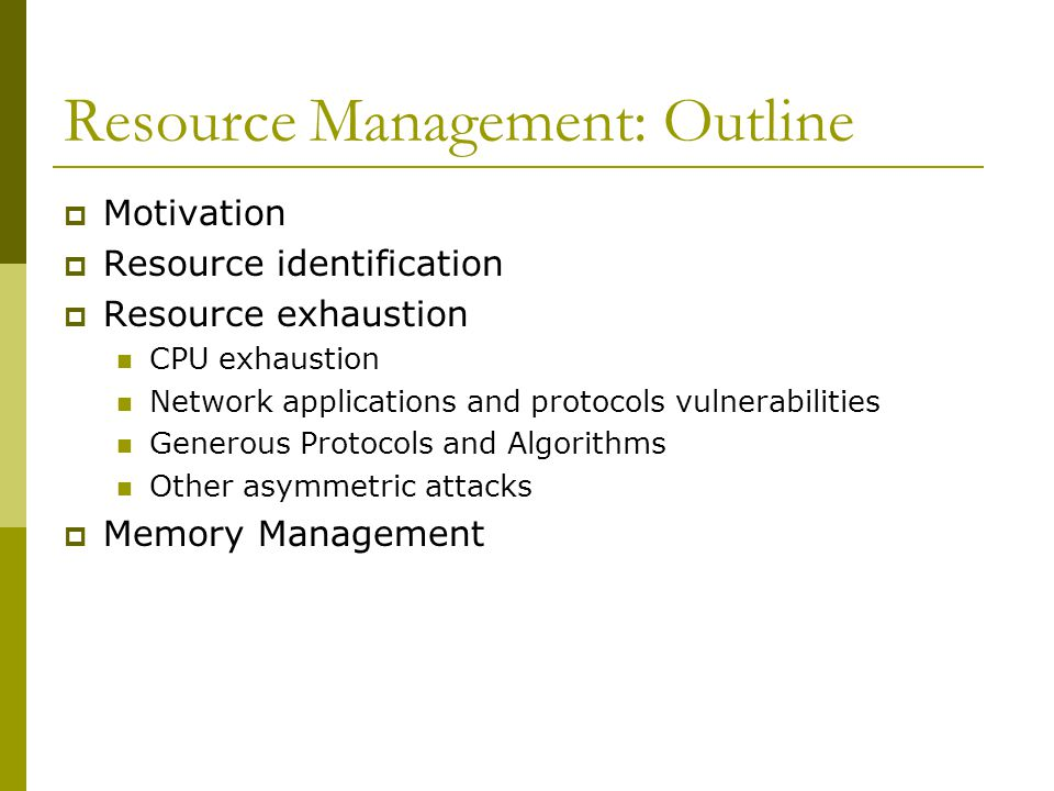 Question  Can you name another amplification mechanism used by attackers.