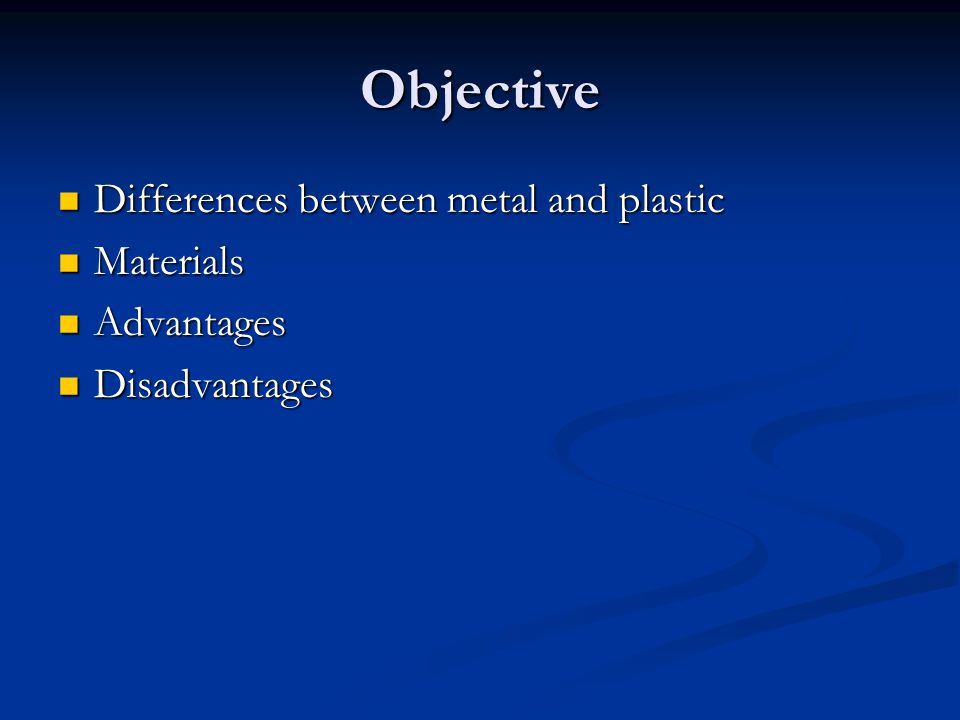 Fracture Characteristics