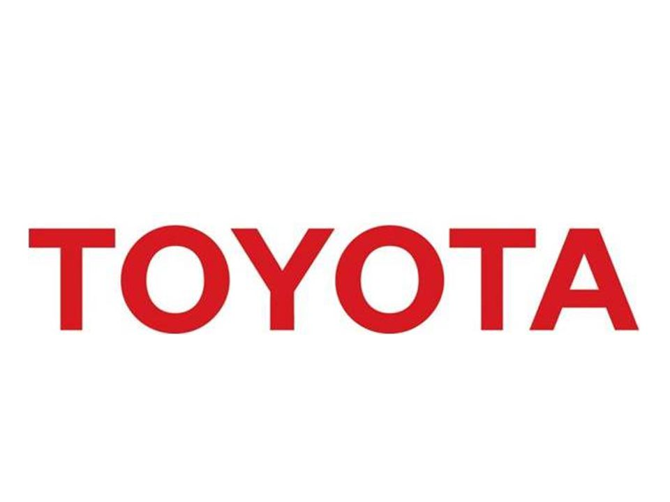 SEFMD (2014-2015) Major Corporate Sponsor $25,000 Toyota Motor North America