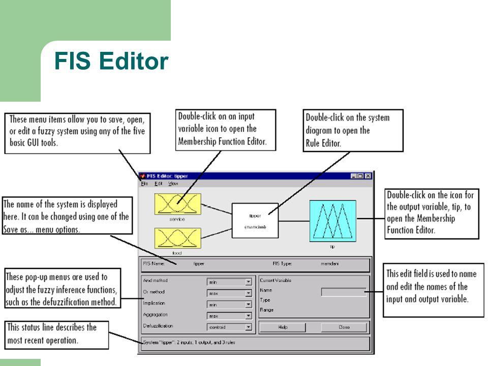 FIS Editor