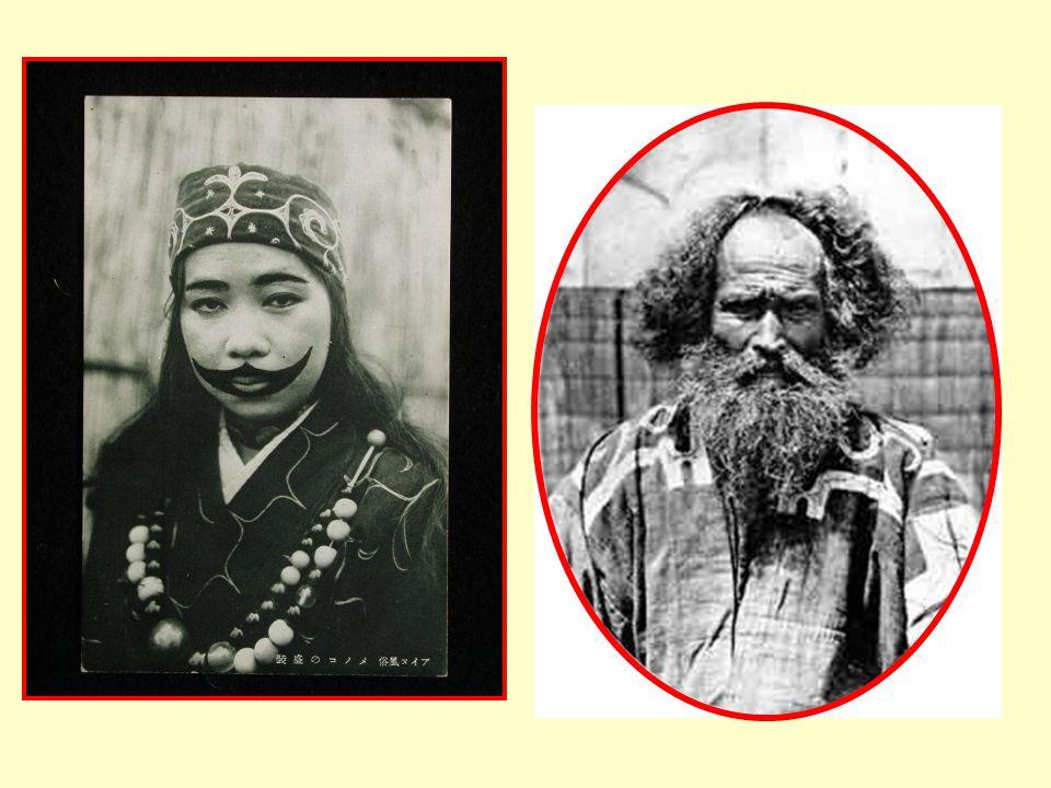 The Ainu Homeland