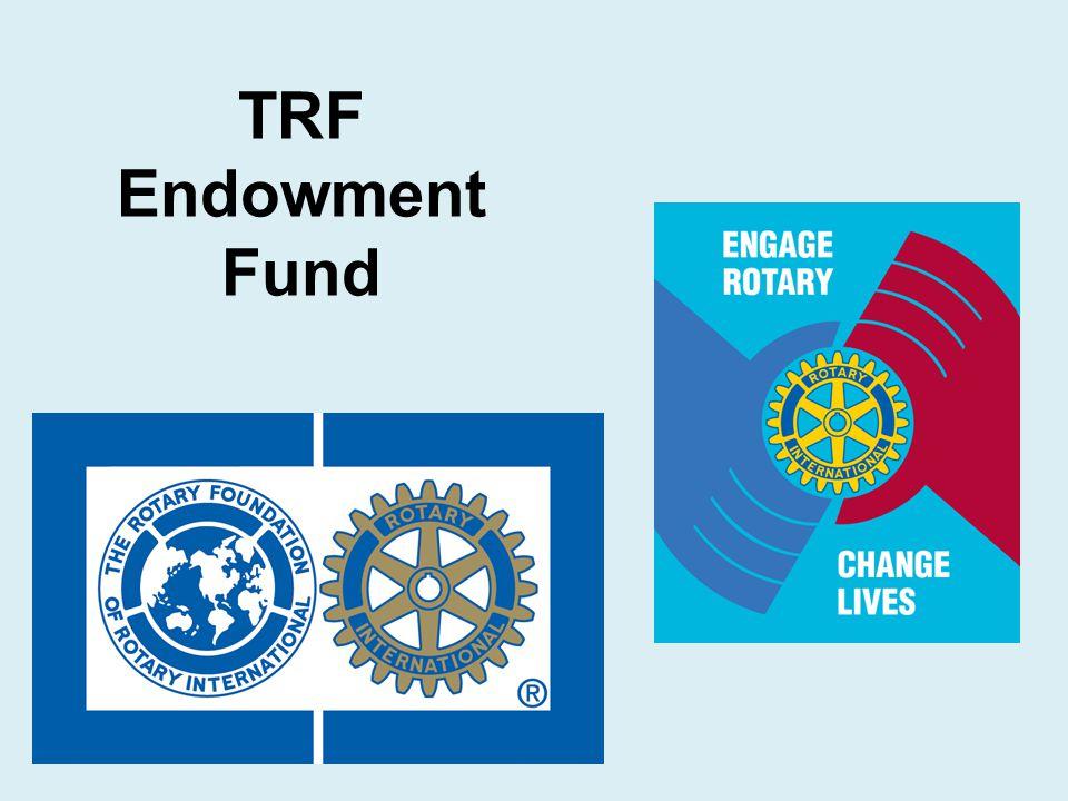 TRF Endowment Fund
