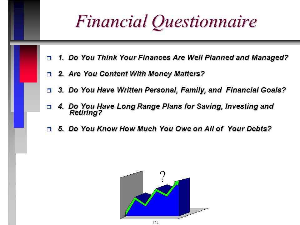 123 ResourcesResources Long Range Planning- Investing & Retirement Retire Early, Sleep Well – Steve Davis Investing For The Future- Larry Burkett Prep