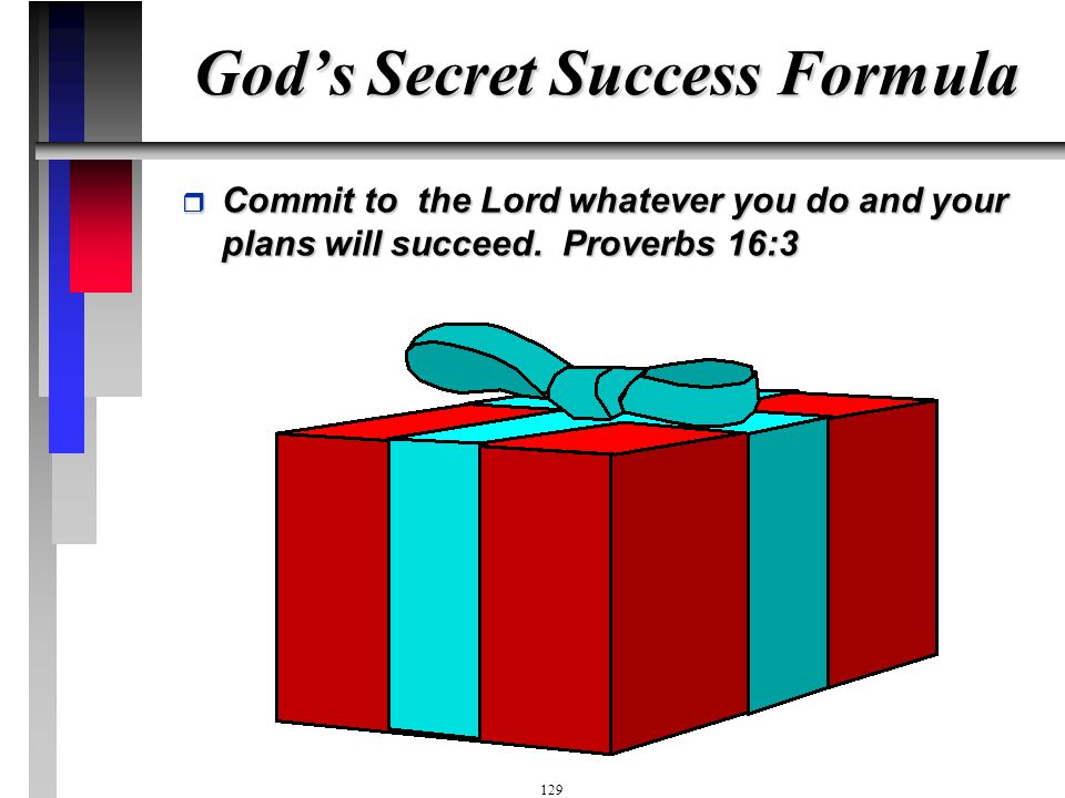 128  God's Word Is Living And Active  God's Word Is Living And Active
