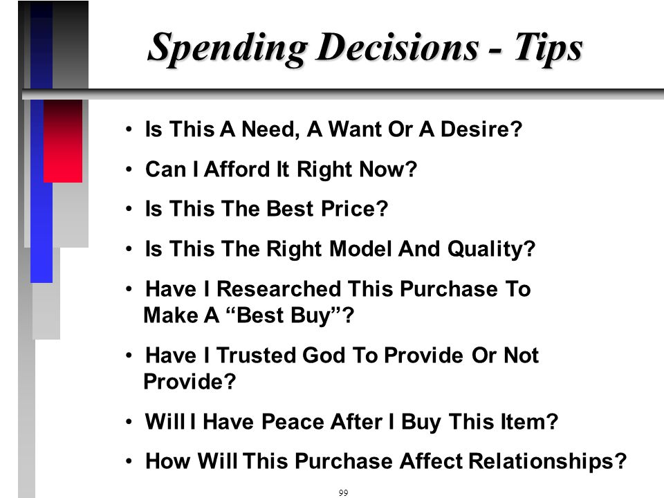 98 Fix Your Spending Level Maximum Minimum Not Totally Content Not Enough Surplus – More Than Enough Enough If We Are Not Content With What We Have, W