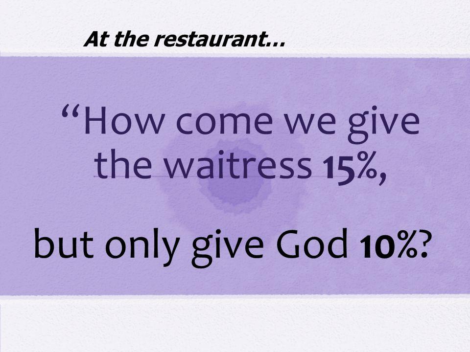 Let's be generous with RFKC, Inc. Let's treat RFKC, Inc. ROYALLY! STORY…