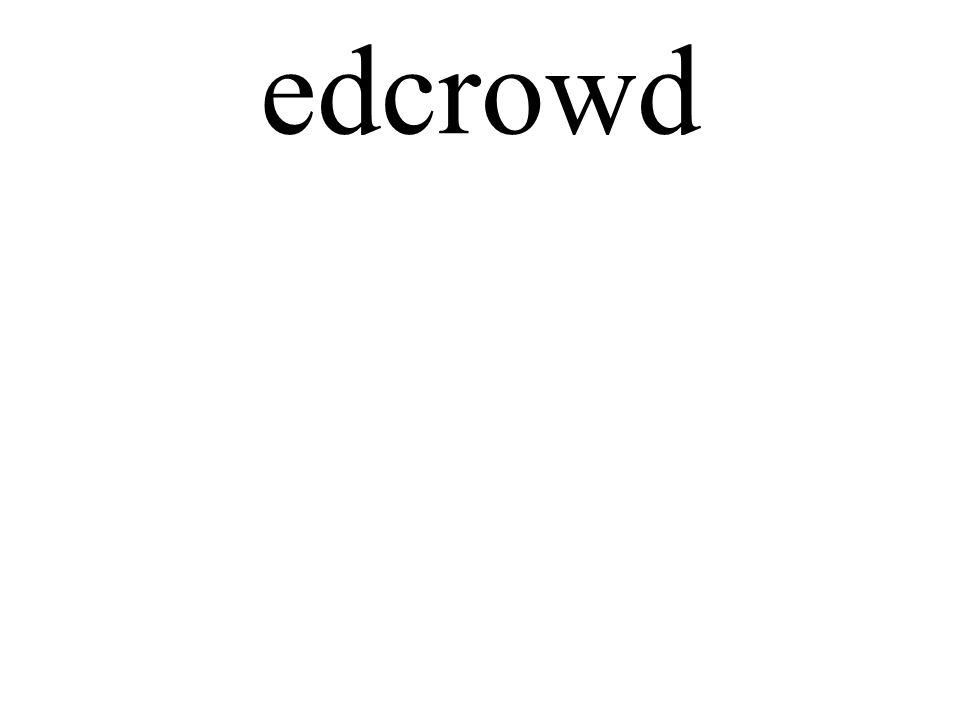 edcrowd