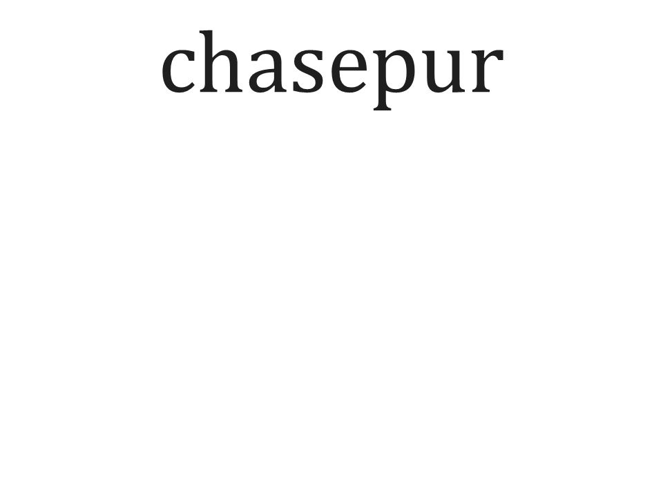 chasepur
