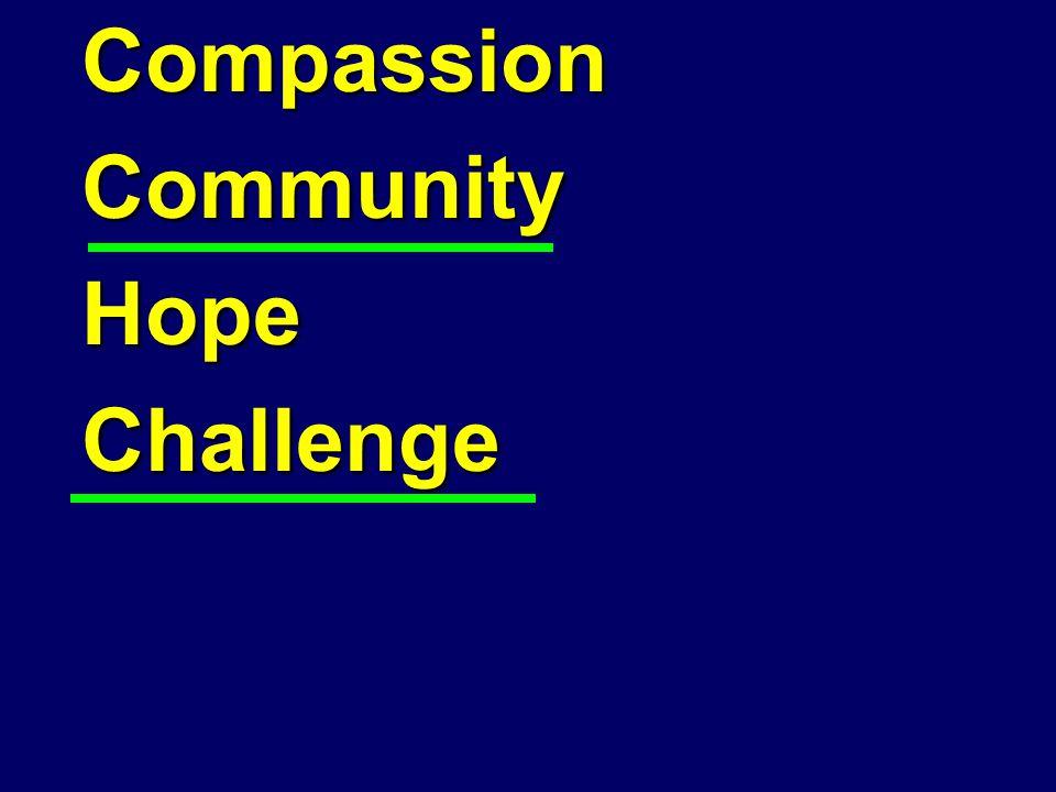 CompassionCommunityHopeChallenge
