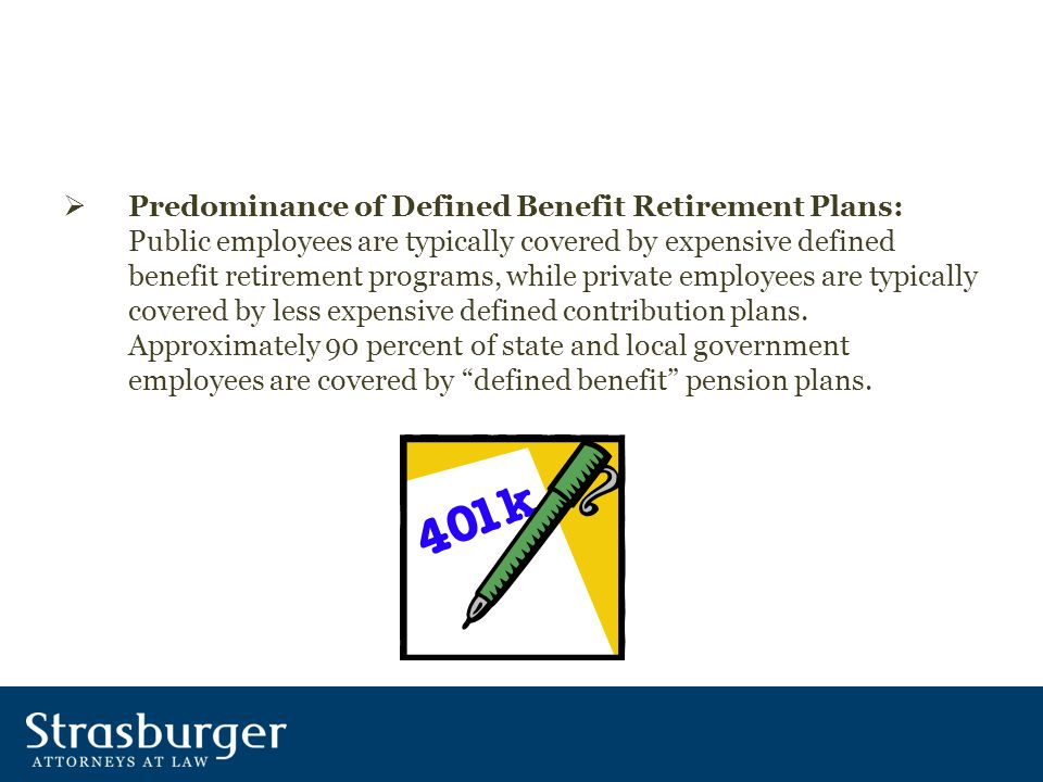  More Pension Benefit Increases.