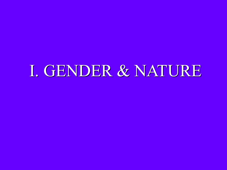 Seven important elements of transformations of gender relations 1.Legal Rights 2.Labor force participation 3.Occupational Structure & Income 4.Power 5.Family structure 6.Domestic division of labor 7.Sexuality