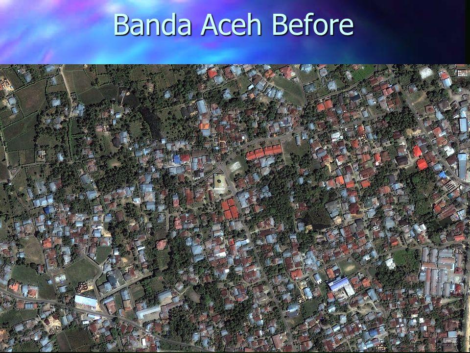 Banda Aceh Before