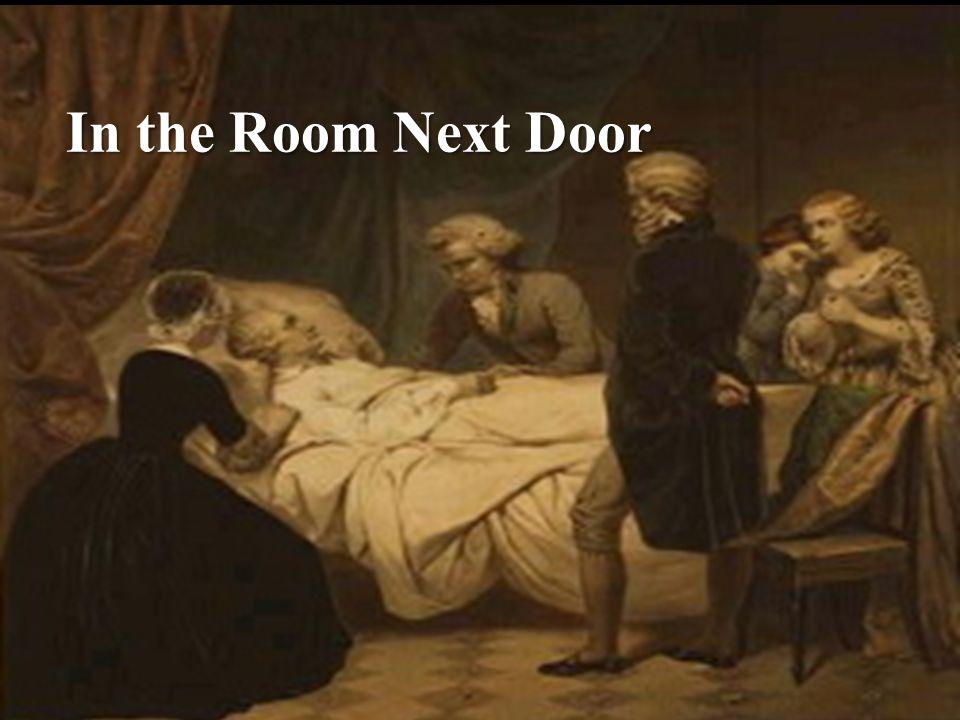 In the Room Next Door