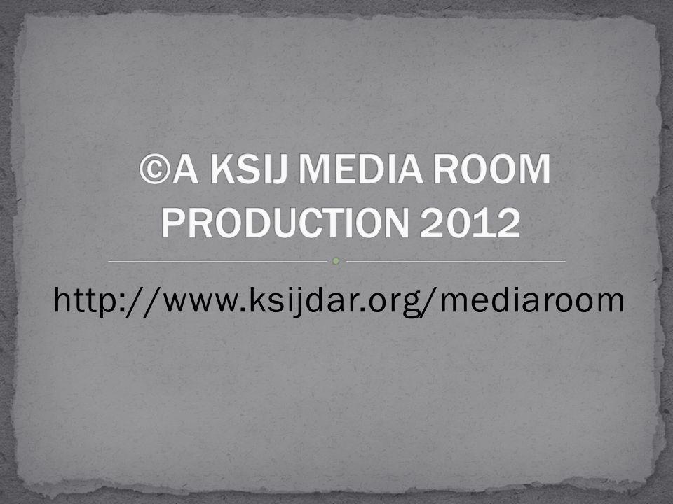 http://www.ksijdar.org/mediaroom