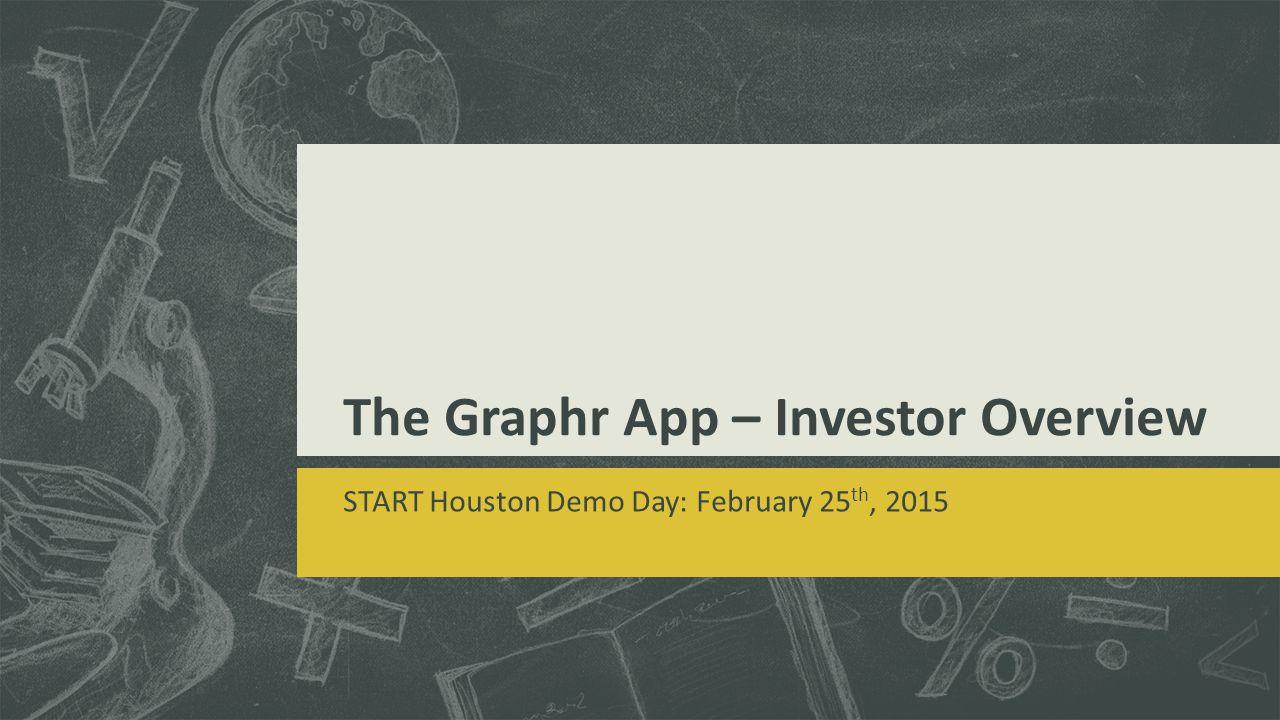 Graphr: An Inside Look
