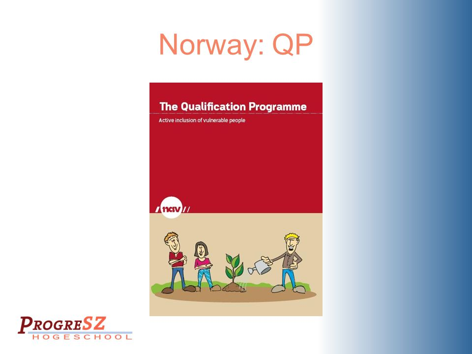 Norway: QP