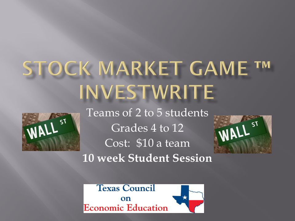 How Do You Get These Materials? www.economicstexas.org