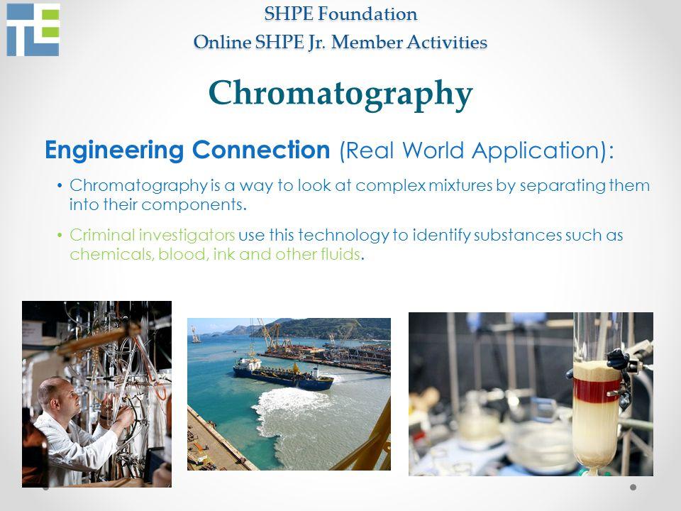 SHPE Foundation Online SHPE Jr.