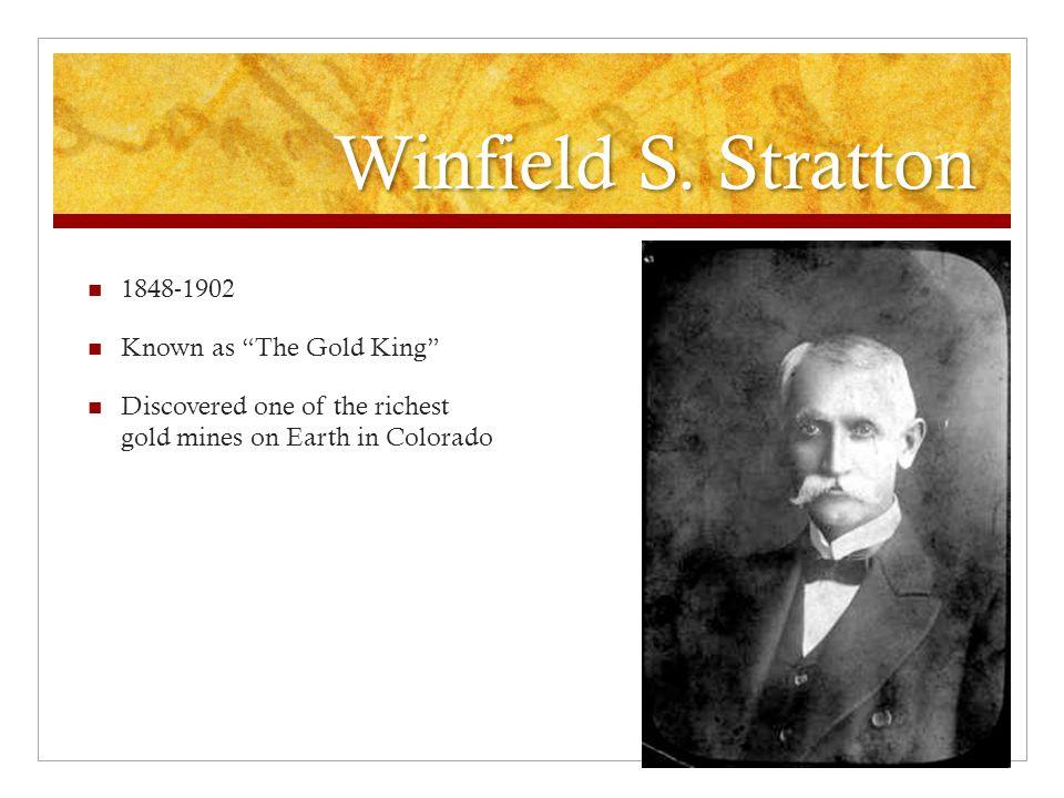 Winfield S.