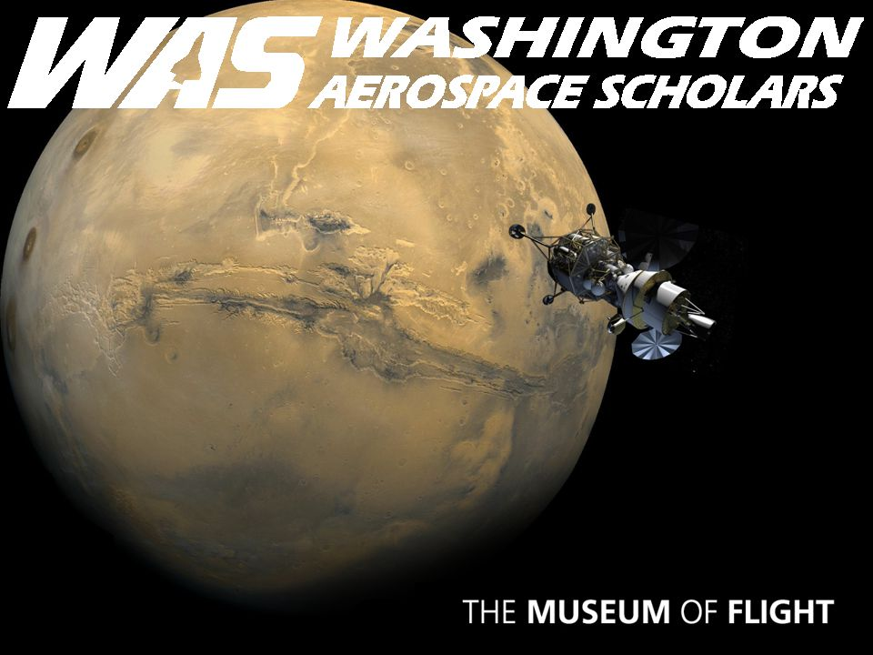 What is Washington Aerospace Scholars.