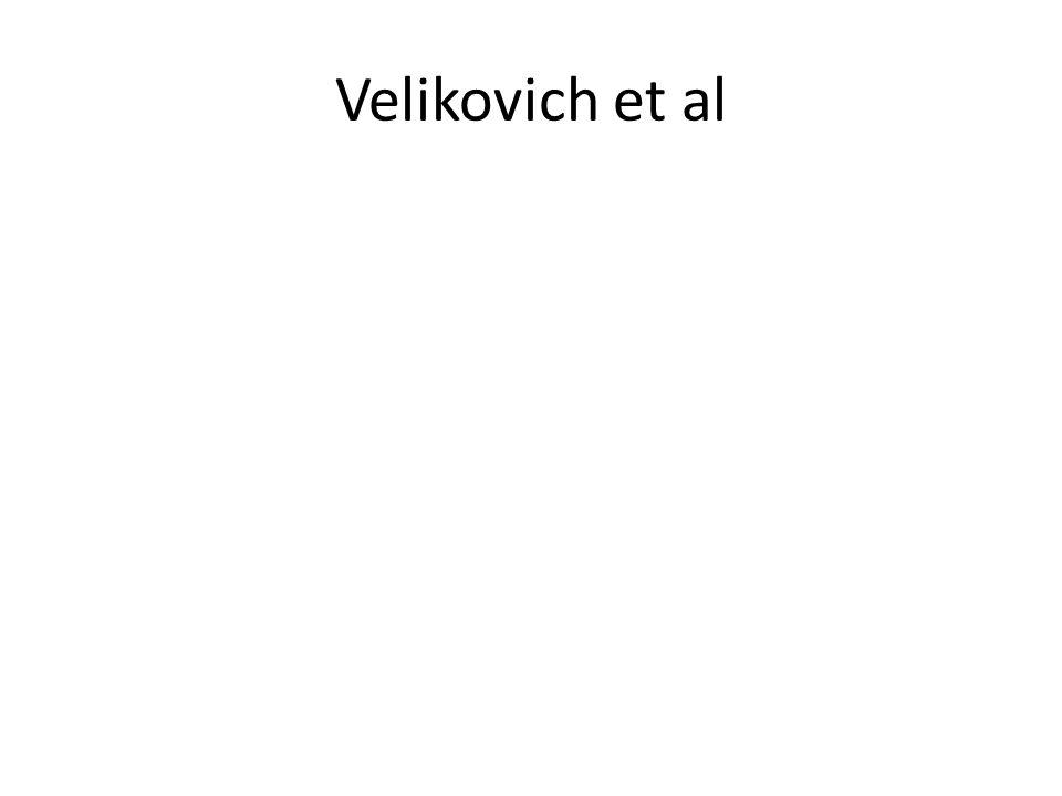 Velikovich et al