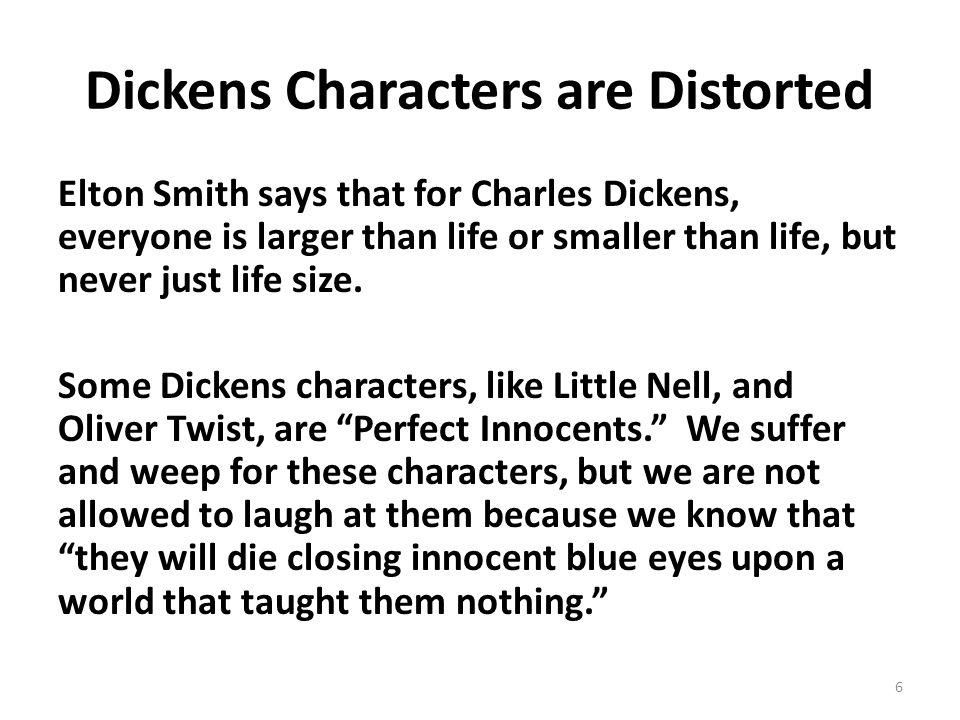 Charles Dickens's Humor Charles Dickens's Humor: http://en.wikipedia.org/wiki/Charles_Dickens 27