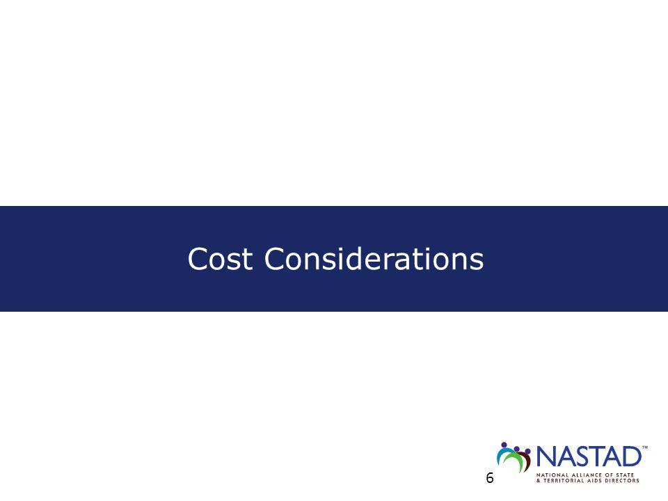 ADAP Insurance Cost-Effectiveness Model 37
