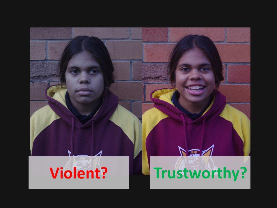 Trustworthy?