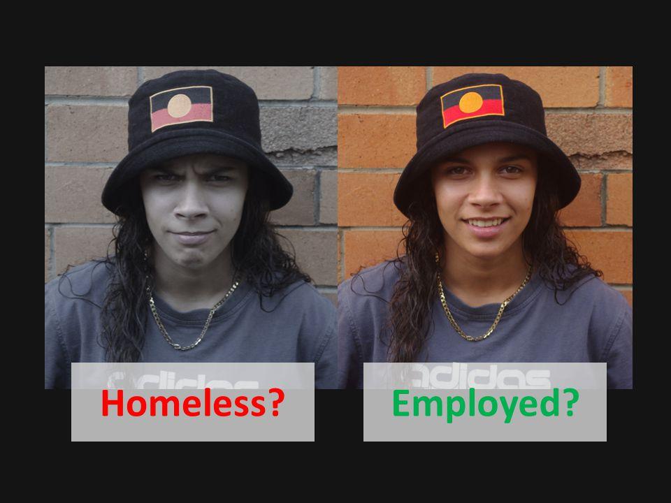 Employed