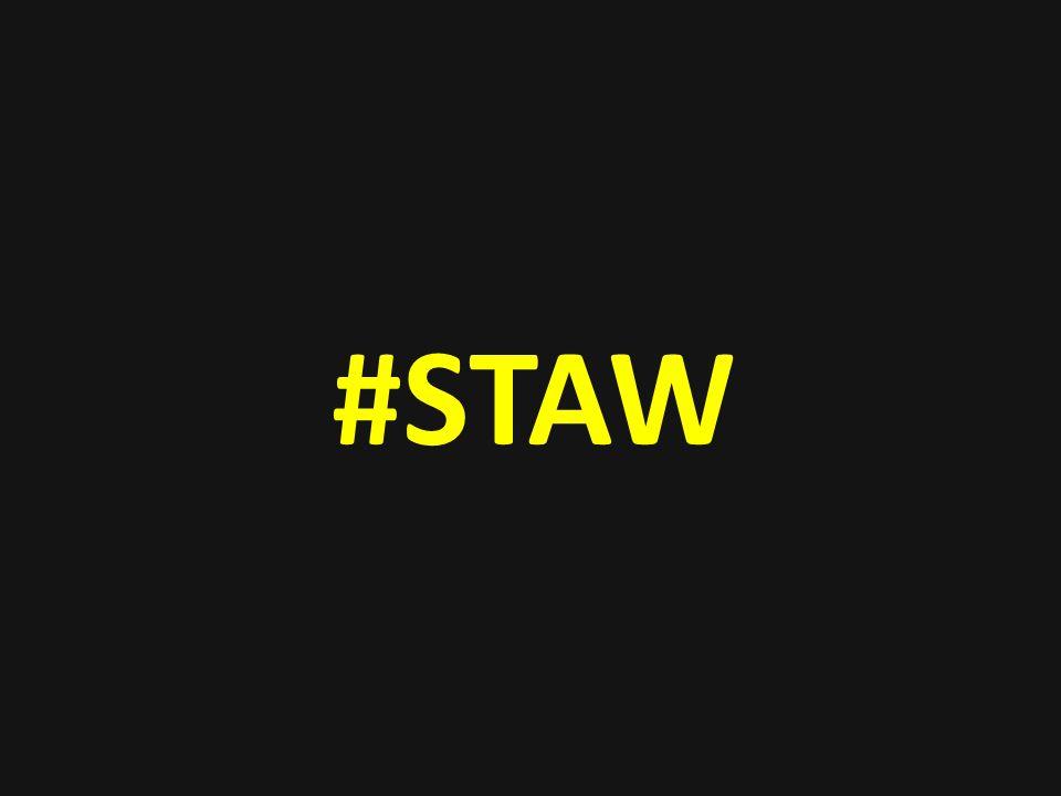 #STAW