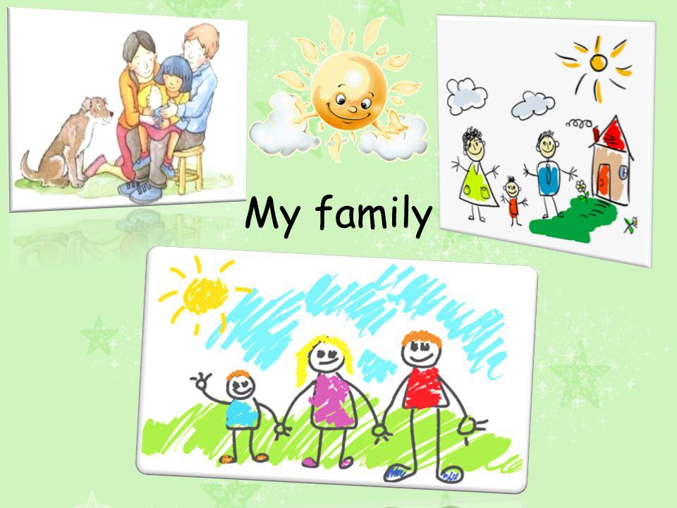 Му family