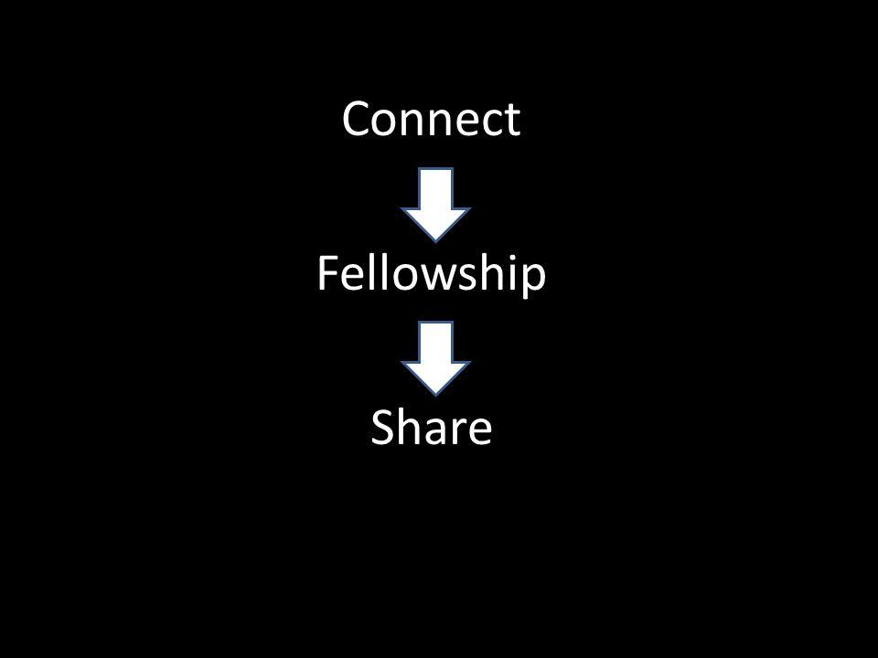 ConnectFellowshipShare