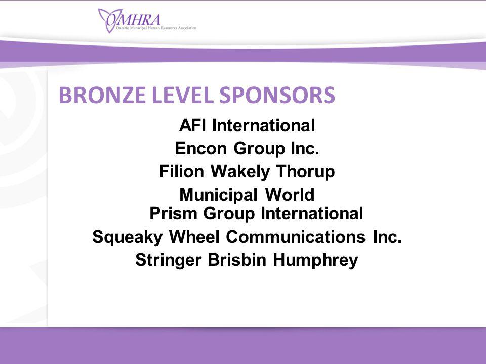 AFI International Encon Group Inc.