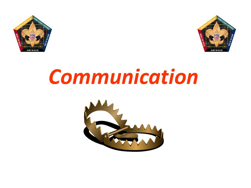 Communications Trap debrief questions- 1- What communication challenges did you face as a team.