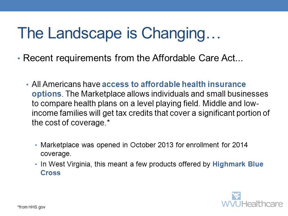 Contact Information Leah Klinke, Director – Patient Financial Services West Virginia University Hospitals klinkel@wvuhealthcare.com