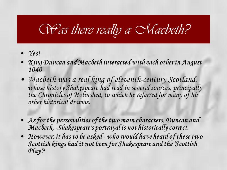 Macbeth: Act Five