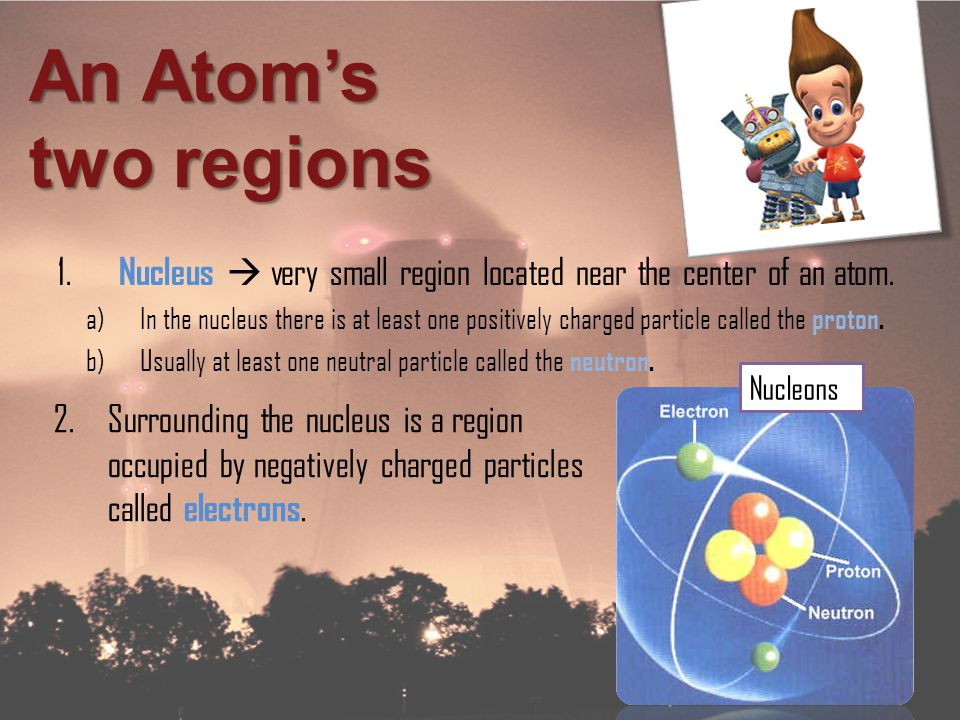 Let's look at a few elements… Argon 18=protons22=neutrons 18=electrons