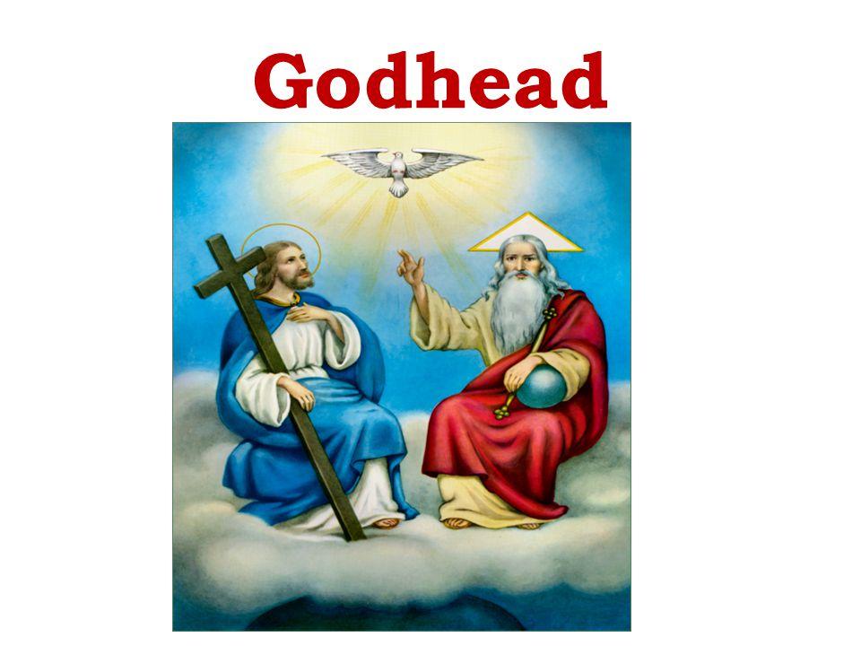Godhead