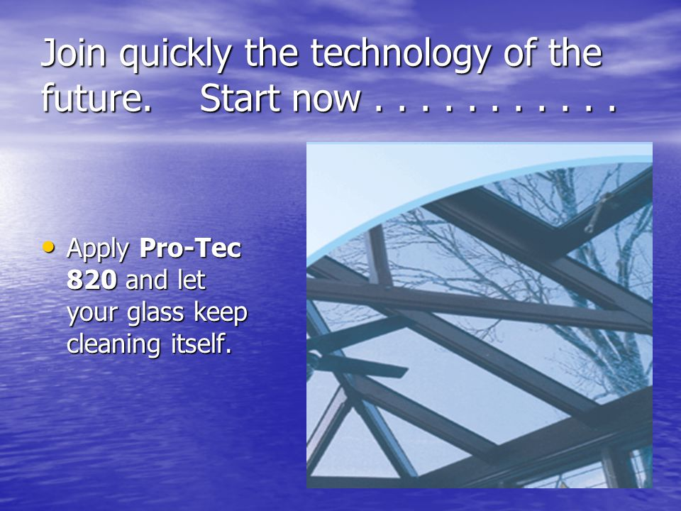 Join quickly the technology of the future.Start now...........