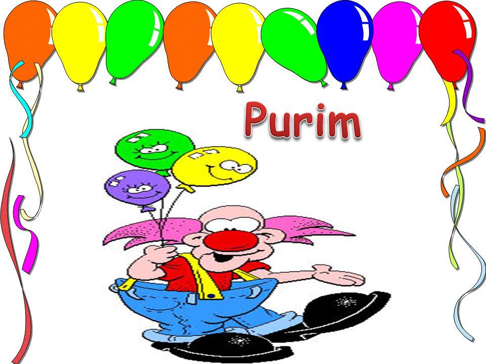 Let's find together the origin of Purim.origin Why do we celebrate Purim.