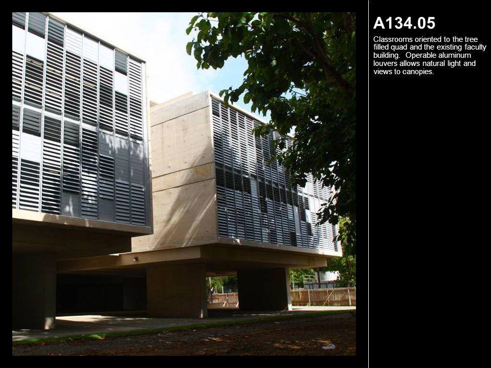 A134.17 Floor Plans.