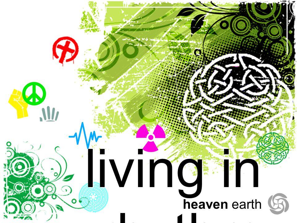 living in rhythm heaven earth