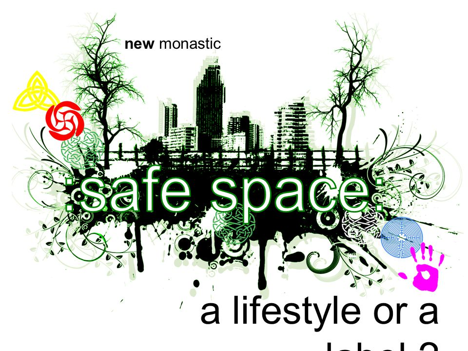 a lifestyle or a label ? new monastic