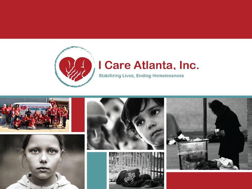 Who we are… I Care Atlanta, Inc.