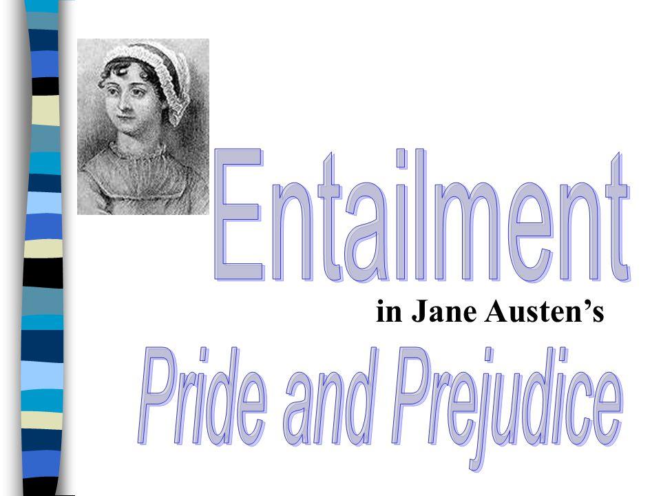 in Jane Austen's