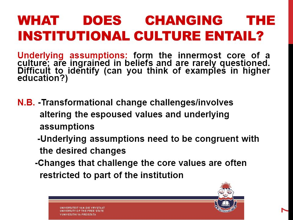 QUALITY AS FORCE OF CHANGE/TRANSFORMATION  QUALITY IS THE MOST ELUSIVE NOTION – WHY.