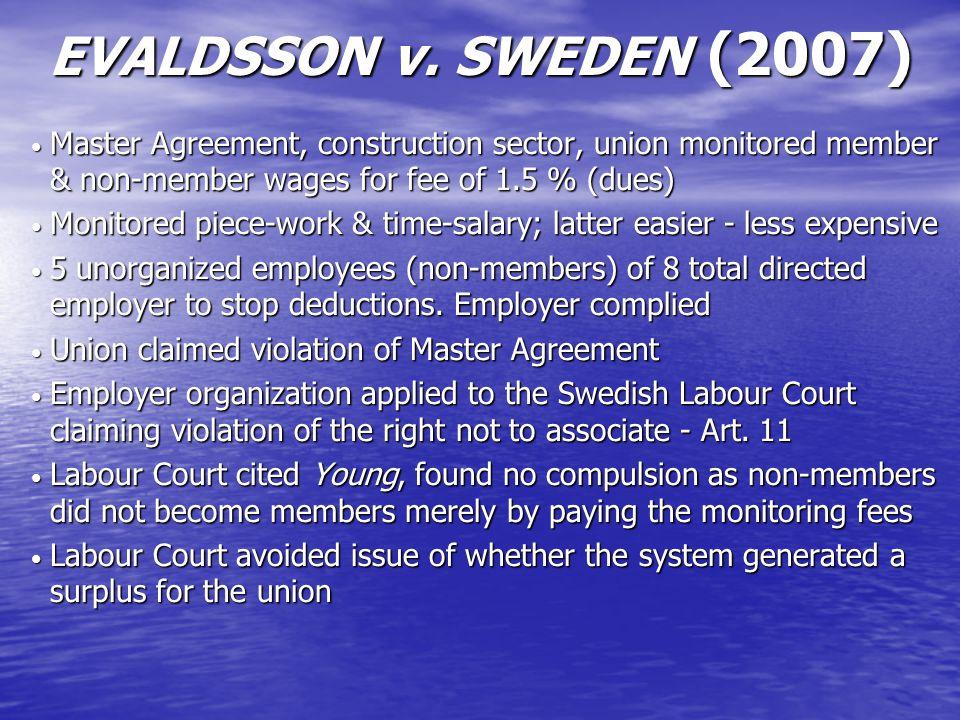 EVALDSSON v.