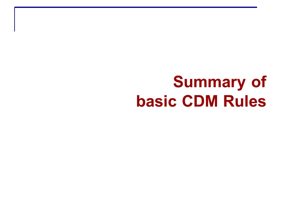 Reality + Issues w CDM (2) CDM will be a competitive market  Restricted without the US  Limit on amount of CERs developed countries can use towards target (~20%)  larger projects with low risk and smooth approval/transaction procedures will be preferred  May limit opportunities in least developed countries